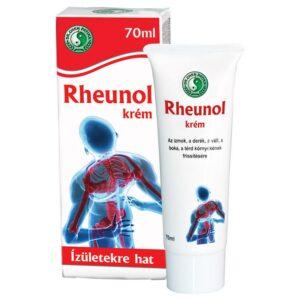 Dr. Chen rheunol krém – 70ml