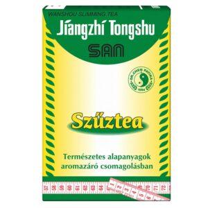 Dr. Chen szűztea zsiroldó filteres tea – 15db