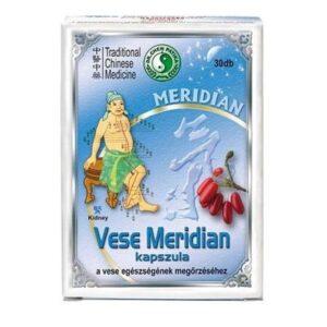 Dr. Chen vese meridian kapszula - 30db