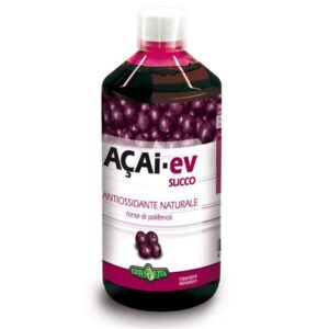 Erba Vita Acai Berry koncentrátum - 500ml