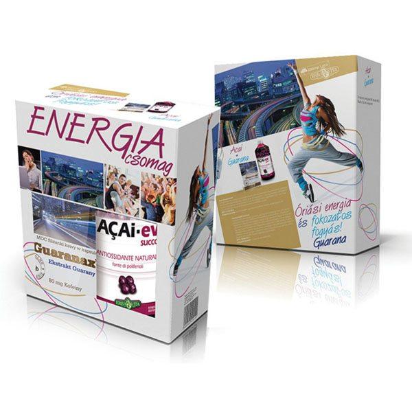 Erba Vita Energia csomag