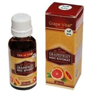 Grape Vital grapefruit mag-kivonat - 30 ml