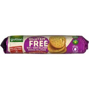 Gullón gluténmentes Digestive keksz - 150g
