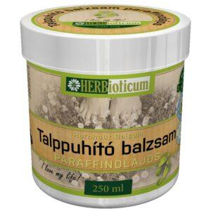 Herbioticum Talppuhító balzsam paraffinolajos - 250ml