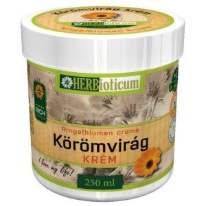 Herbioticum körömvirág kenőcs - 250ml