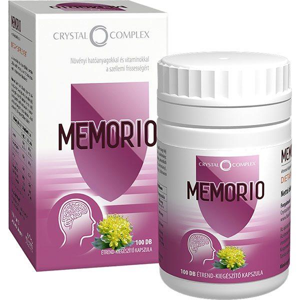 Vita Crystal Complex Memorio kapszula - 100db
