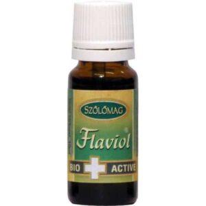 Vita Crystal Flaviol szőlőmag olaj - 10ml