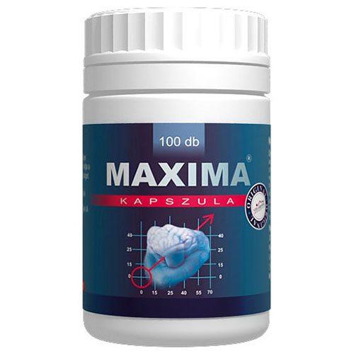 Vita Crystal Maxima kapszula - 100db