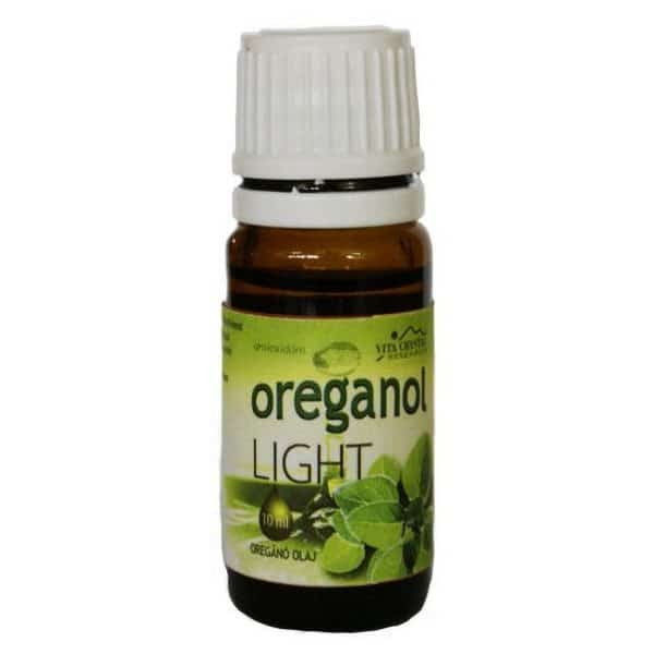 Vita Crystal Oreganol Light - 10ml