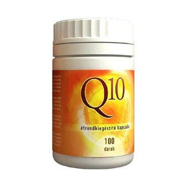 Vita Crystal Q10 koenzim kapszula - 100 db