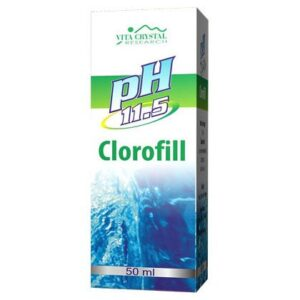 Vita Crystal pH 11.5 Clorofill - 50ml