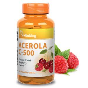 Vitaking Acerla C-500 Malna - 40db