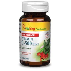 Vitaking C-500 TR 100db