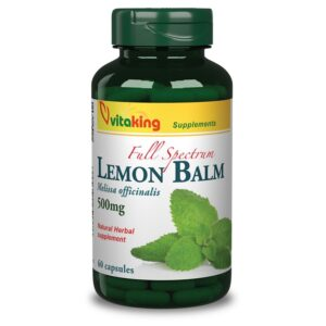 Vitaking Citromfu level 500mg - 60db