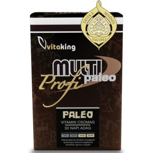 Vitaking-Multi-Paleo-Profi-vitamin-csomag-30db