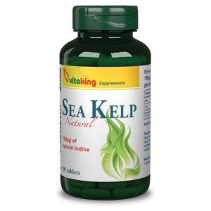 Vitaking Sea Kelp - 90db