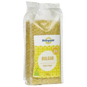 Biorganik bio bulgur - 500g