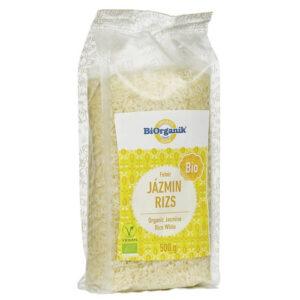 Biorganik BIO jázmin rizs - 500g