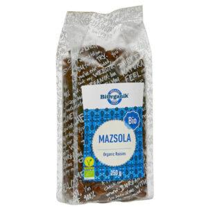 Biorganik bio mazsola - 250g