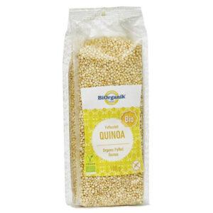 Biorganik bio quinoa puffasztott - 100g