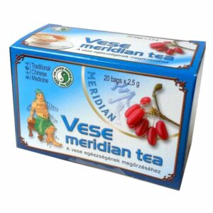 Dr. Chen vese meridian tea - 20 filter