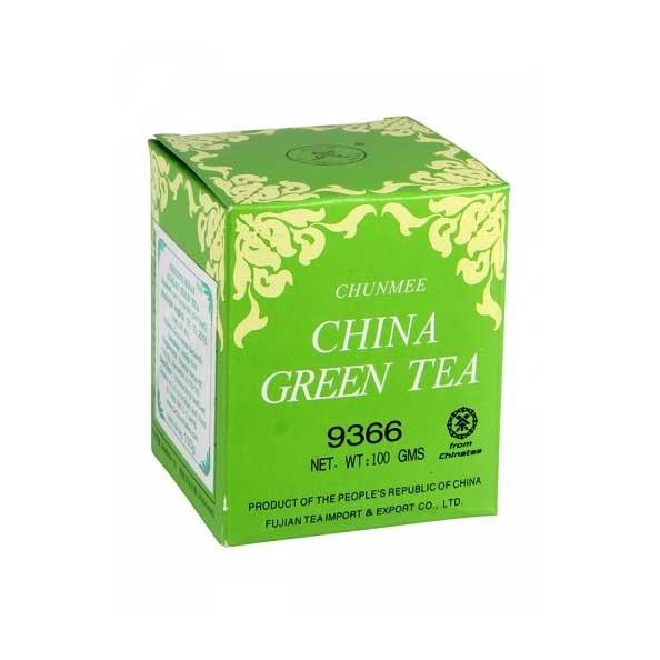 Dr. Chenkínai zöldtea szálas - 100g