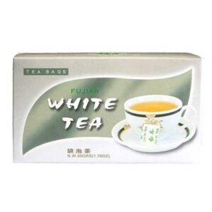 Dr. Chen fujian fehér filteres tea - 25db