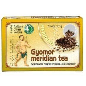 Dr. Chen gyomor meridián tea - 20filter