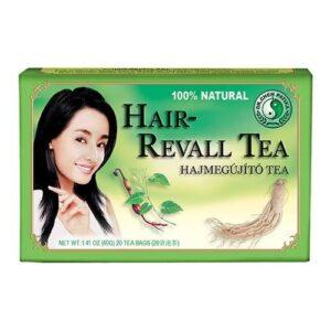 Dr. Chen hajregeneráló tea - 20filter