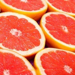Grapefruitmag - antivirális hatás