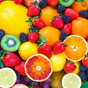 Egyéb gyümölcs kivonatok