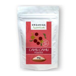 Organiqa Bio Camu-Camu por - 60g