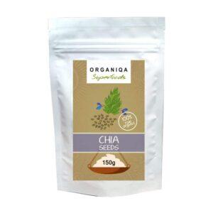 Organiqa Bio Chia mag - 500g