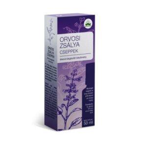 Bioextra Orvosi Zsálya cseppek - 50 ml