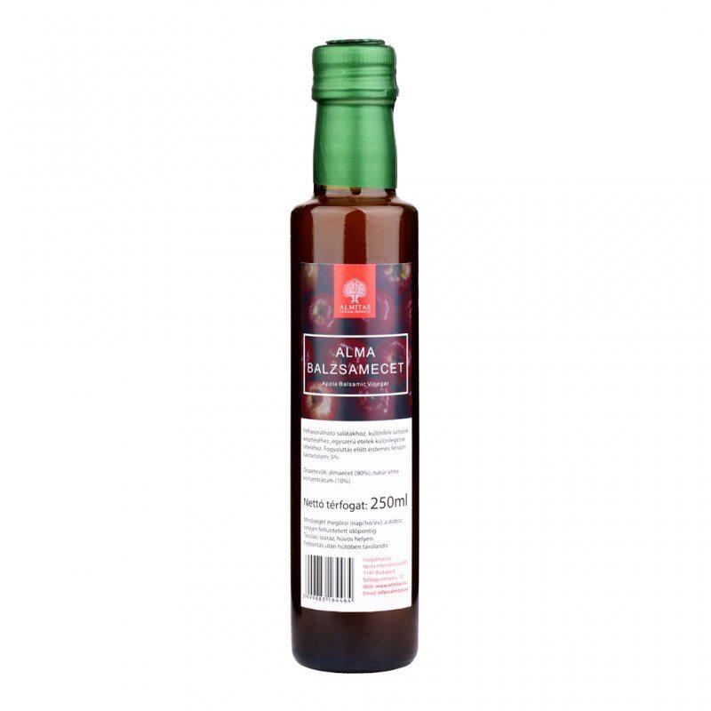 Almitas alma balzsamecet - 250ml
