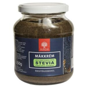 Almitas mákkrém - 350g