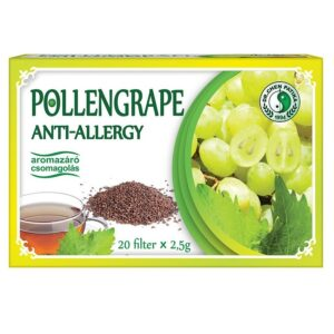Dr. Chen Pollengrape tea - 20filter