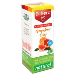 Dr. Herz Grapefruit illóolaj - 10ml