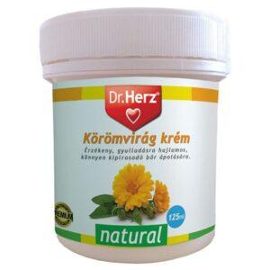 Dr. Herz Körömvirág krém - 125ml