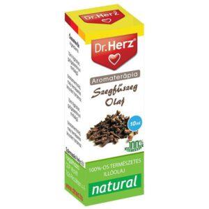 Dr. Herz Szegfűszeg illóolaj - 10ml