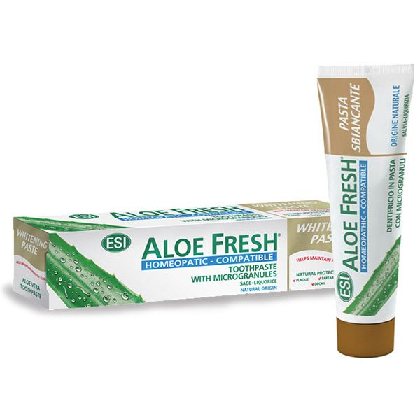 ESI Aloe Fresh fogkrém - 100ml