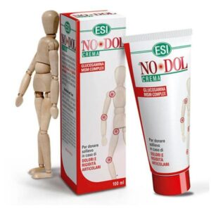 ESI No-Dol Glükozamin és MSM komplex krém - 100ml