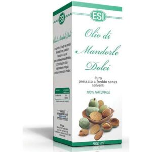 ESI hidegen sajtol mandula olaj - 500ml