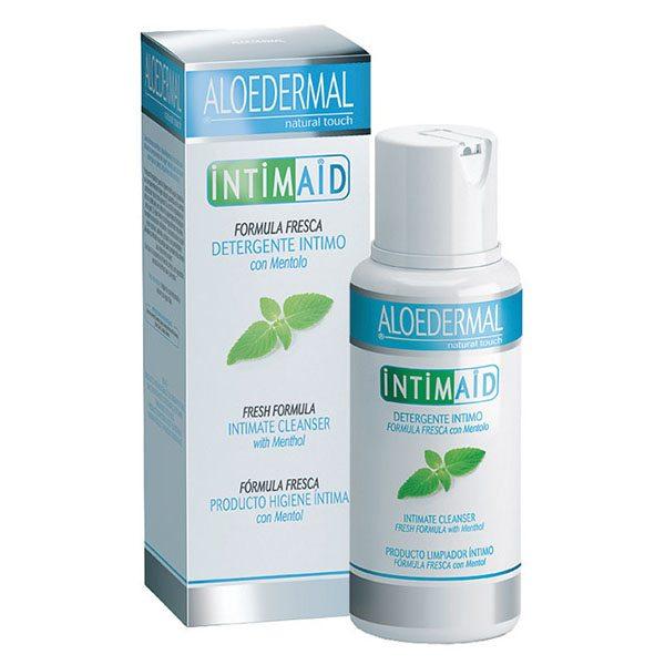 ESI hipoallergén tejsavas intim mosakodó mentolos - 250ml