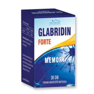 Flavin7 Glabridin Forte kapszula - 30db