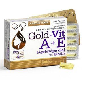 Olimp Labs A-vitamin + E-vitamin + Ligetszépe olaj kapszula - 30 db