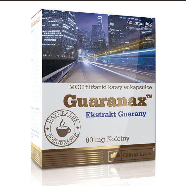 Olimp Labs Guaranax kapszula - 60db