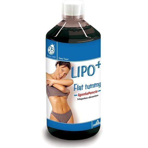 Specchiasol Lipo + LipoDrink - Lapos Has kúra - 500ml