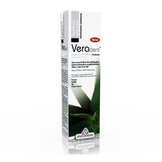 Specchiasol Veradent fogfehérítő fogkrém - 100ml