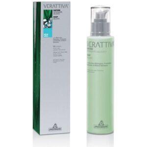 Specchiasol Verattiva mélytisztító szappan - 200ml